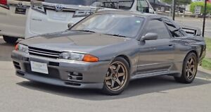 1992 NISSAN Skyline BNR32 GT-R R32 GTR Coupe twin turbo Moorooka Brisbane South West Preview
