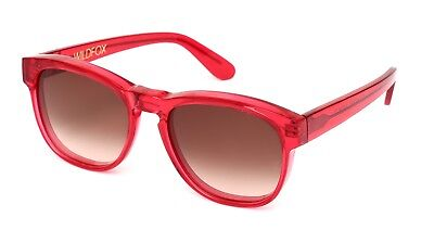 Wild Fox Classic Fox 2 Women's Red Pink Sunglasses (Wild Fox Sunglasses)