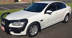 """2010 COMMODORE 3.0 VEII with """"FINANCE AVAILABLE"""" Greater Dandenong Preview"""