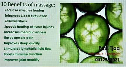 Your Massage Australia
