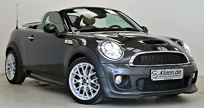 MINI Cooper S 1.6 184PS Autom. Roadster Cooper Works