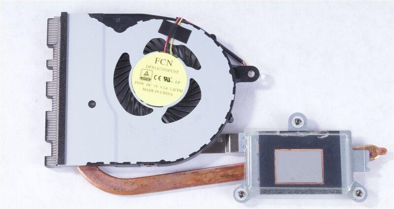 *NEW* Dell Inspiron 15 5555 CPU & Graphics Card Heatsink - FXH0F