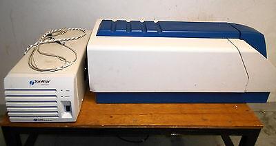 Perkin Elmer Scanarray Express Ht Microarray Scanner Packard Biochip 5000xl