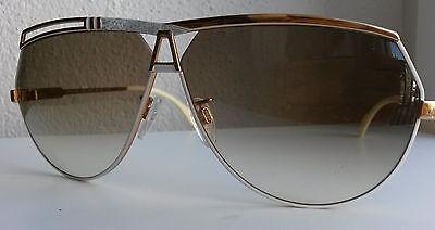 CAZAL 954 sonnenbrille west germany vintage sunglasses
