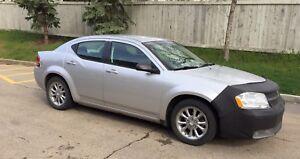 2010 Dodge avenger SE 183948km 4,400$