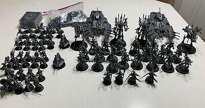 warhammer 40k eldar army collection