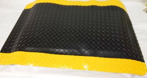 NEW Notrax 985S0023YB Antifatigue Mat, 2