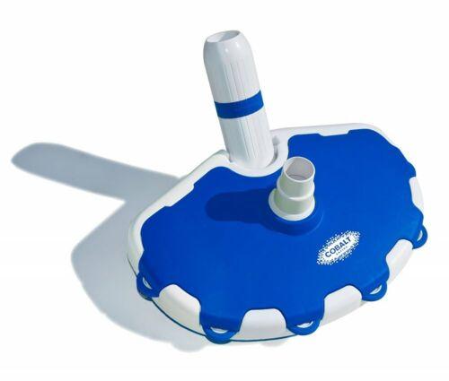 HydroTools Swimline Cobalt Series 81755 Swimming Pool Vacuum Head