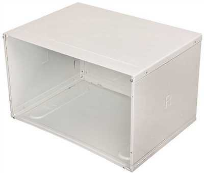 "Garrison 26"" Wide Wall Sleeve for Garrison Through the Wall Air Conditioners"