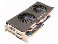 HD 6950 2G D5 Dual Fan