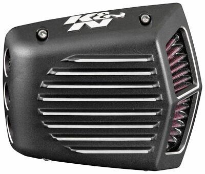 K&N Intake System-Harley-Davidson Air Cleaner Assembly