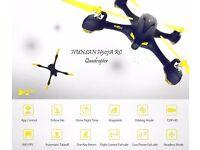 hubsan h507a drone quadcopter