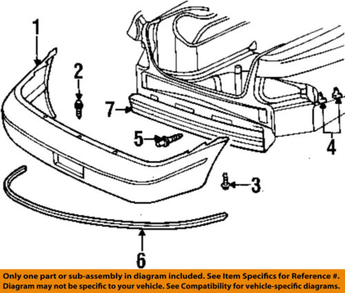 Chrysler 4806334AA Fascia PIN