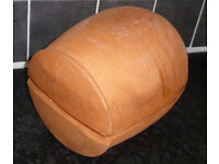 1980s Habitat Chicken Brick terracotta roasting pot