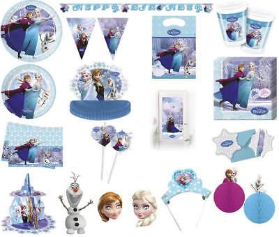 urtstag Party Fete Motto Disney Frozen Ice Skating (Disney Frozen Geburtstagsparty)