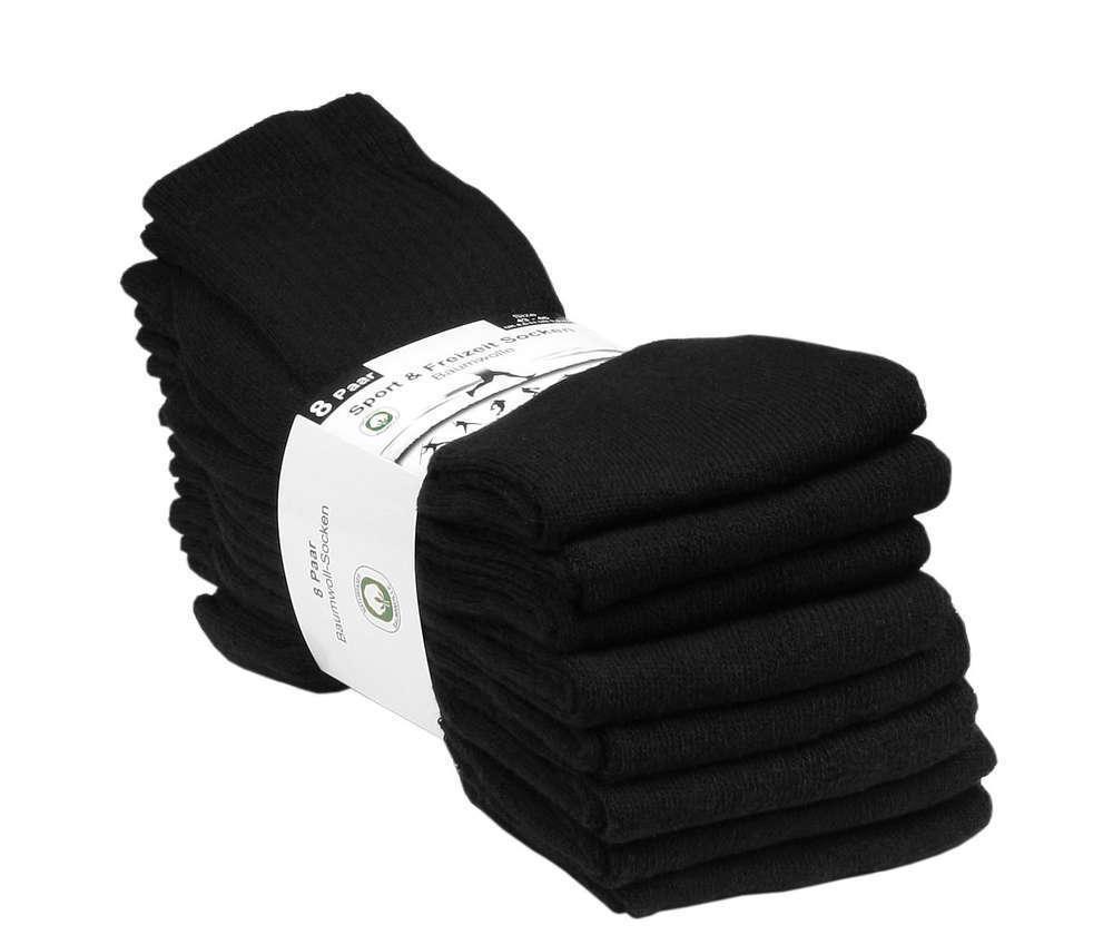 Sportsocken Tennissocken schwarz grau weiß  25 Sorten joggingsocken worksocks