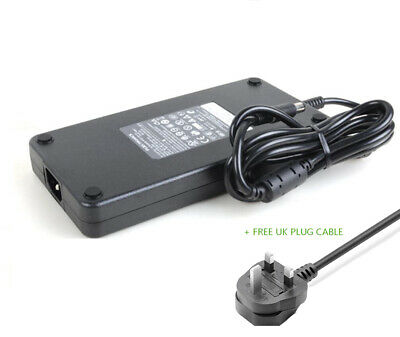 Genuine Dell Precision M6800 M4800 M6700 0FWCRC 240W laptop Adapter 19.5V 12.3A