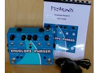 PIGTRONIX Envelope Phaser EP-2 - Mint