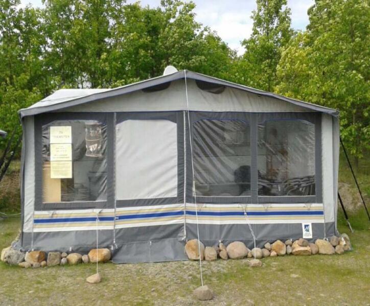 urlaub camping montageunterkunft entspannung am see bei leipzig in sachsen chemnitz ebay. Black Bedroom Furniture Sets. Home Design Ideas