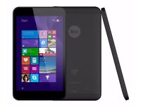 Linx 7inch Tablet EM-I8270 (1.83 GHz Intel Atom Quad-Core Processor 1 GB RAM 32 GB storage, Camera)