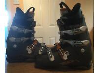 Salomon Performa 8 Men's Ski Boots