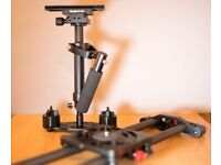 Slider AND stabiliser PLUS free surprise item!