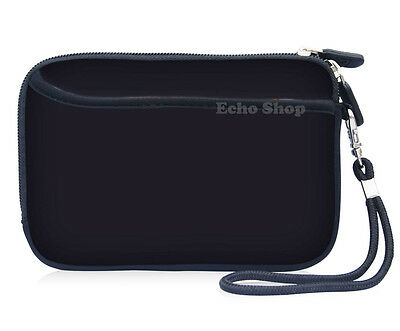 "Neoprene Case Pouch For 2.5"" SEGATE Expansion SGR39201 Portable Hard Drive"