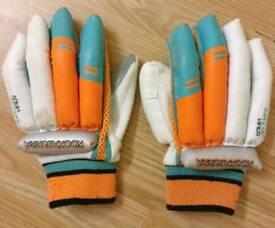 Kookaburra IMPULSE VIPER Batting Gloves (Boys) Right Handed Batsman