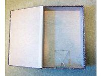 Box files (A4/foolscap)