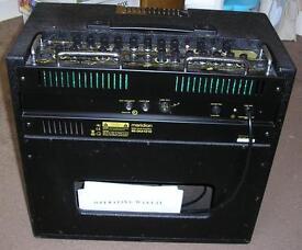 MERIDIAN DKA1210 MIXING AMP/ AMPLIFIER........100W............