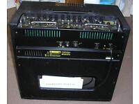 MERIDIAN DKA1210 MIXING AMP/ AMPLIFIER........100W............
