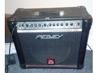 Peavey Studio Pro 112 Guitar Amplifier