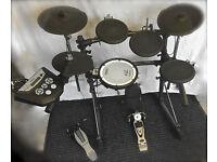 Roland TD-6V electronic drum set