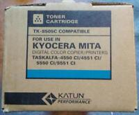 Kyocera original  / TK8505C Toner cyan 20.000 S Bayern - Pfaffenhofen a.d. Ilm Vorschau