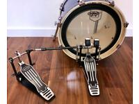 Pacific by DW Double Pedal
