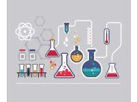 Maths/Biology/Physics Tutoring (Year 8 - A Level, 11+)