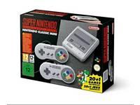 Mini Super Nintendo Classic