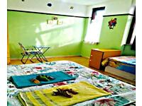 SHORT/LONG Term let S.King Room FOR SUPER GUEST. STUDENT/COUPLE OR 2-3 ADULTS /TOURIST R WLCM.