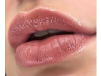 FREE PMU Lips done by educator and experienced therapist