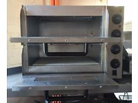 Double Pizza Oven - EU0151