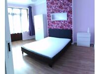 """£150pw Huge Double room for single person only in"""" CROUCH END"""" 10 min to Archway Station by bus"""