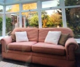 Marks and Spencer Newbury large two seater sofa