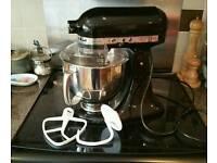 Artisan kitchen aid food mixer