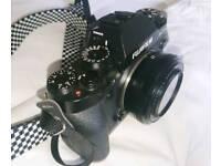 Mint Fuji XT1 and two lenses Will split