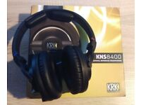 KRK KNS 8400 Professional Reference Headphones