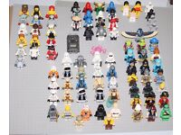 Wanted Lego loose sets job lots any theme/amount considered