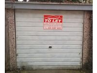 £20pw / £85pcm / £255pq Secure Dry Garage Millhaven Close, Chadwell Heath, Romford, Essex