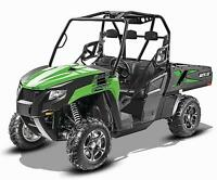2016 Arctic Cat HDX 700 XT EPS