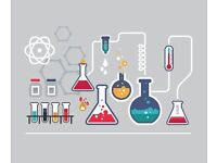 Experienced Science and Maths Tutor - Physics, Chemistry, Biology and Maths - £25 - £35 per hour
