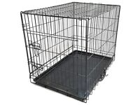 Dog cage for sale and in good condition